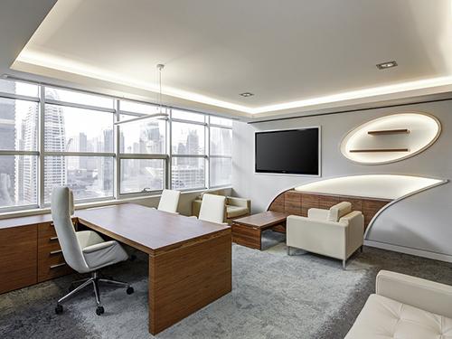 Fókuszban: a kis iroda tárgyaló helyisége Irodai bútor.hu